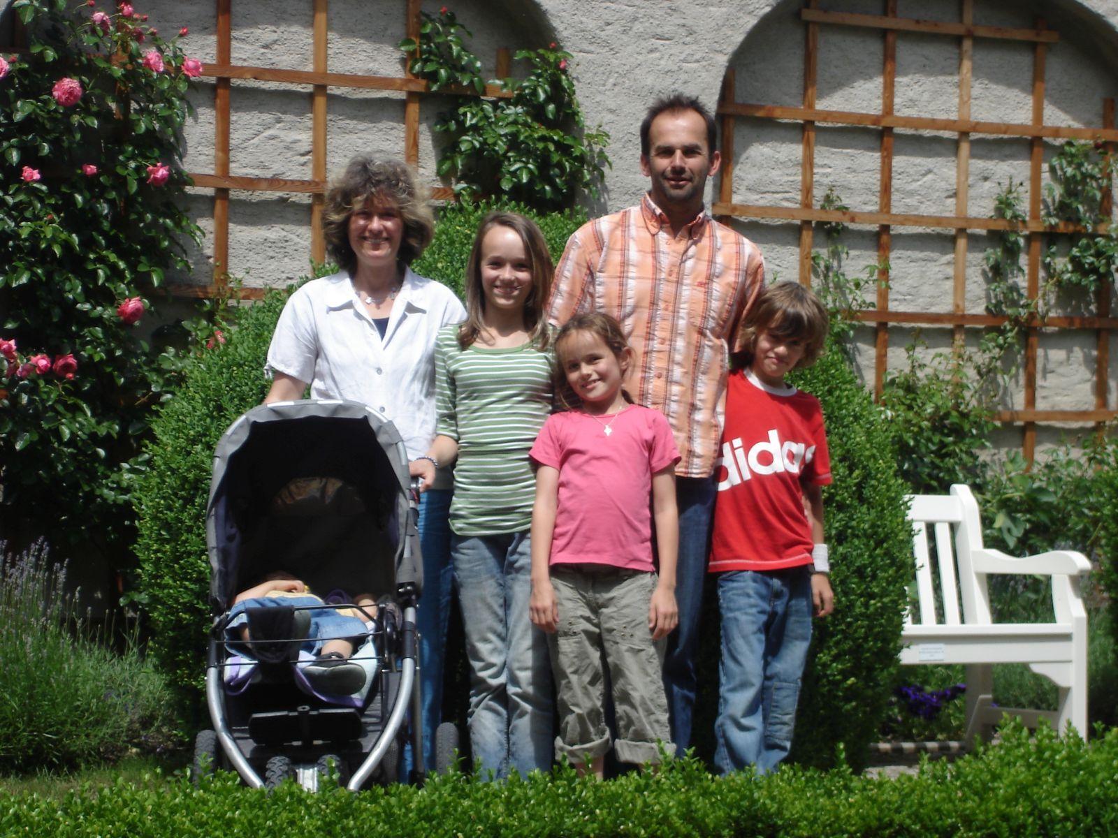 Gebhardts und Tiere (14)