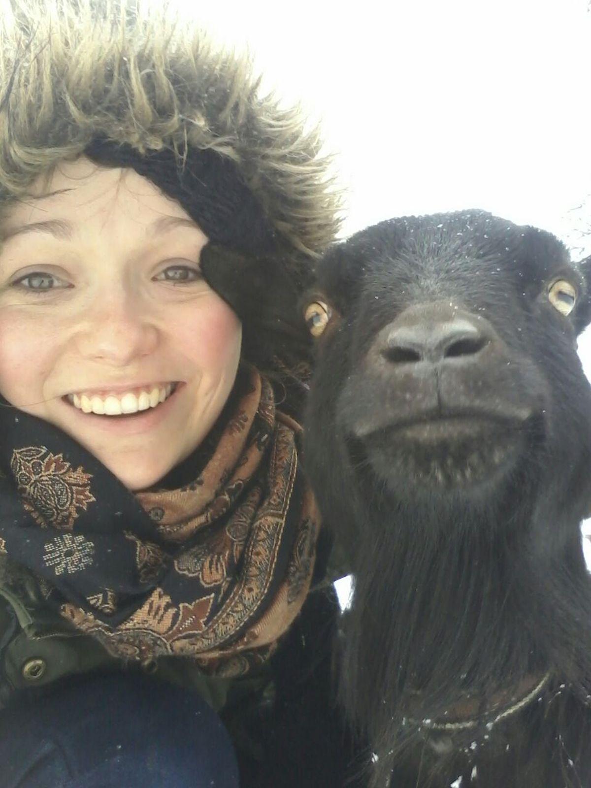 Gebhardts und Tiere (26)