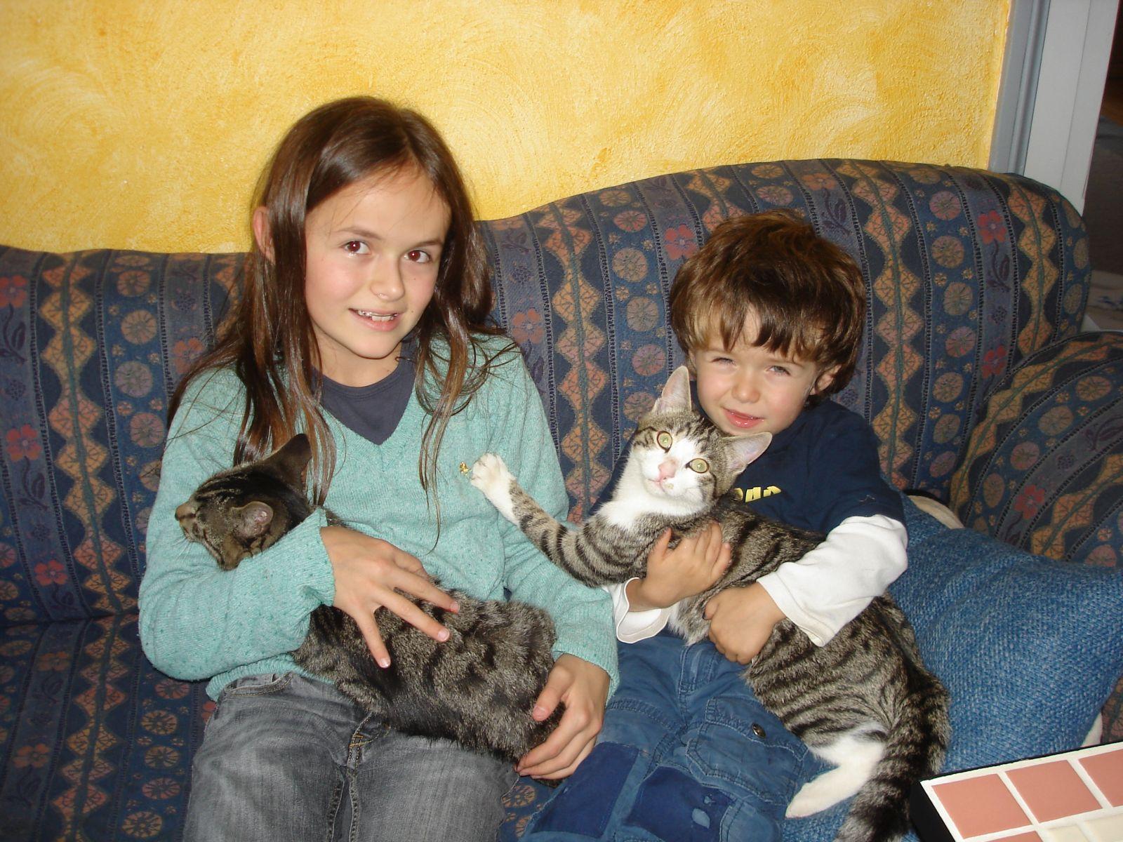 Gebhardts und Tiere (43)