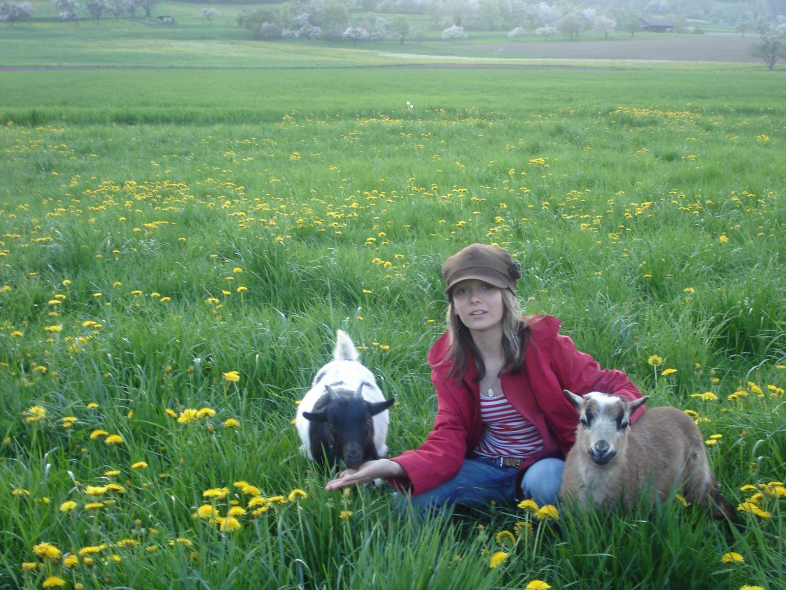 Gebhardts und Tiere (47)