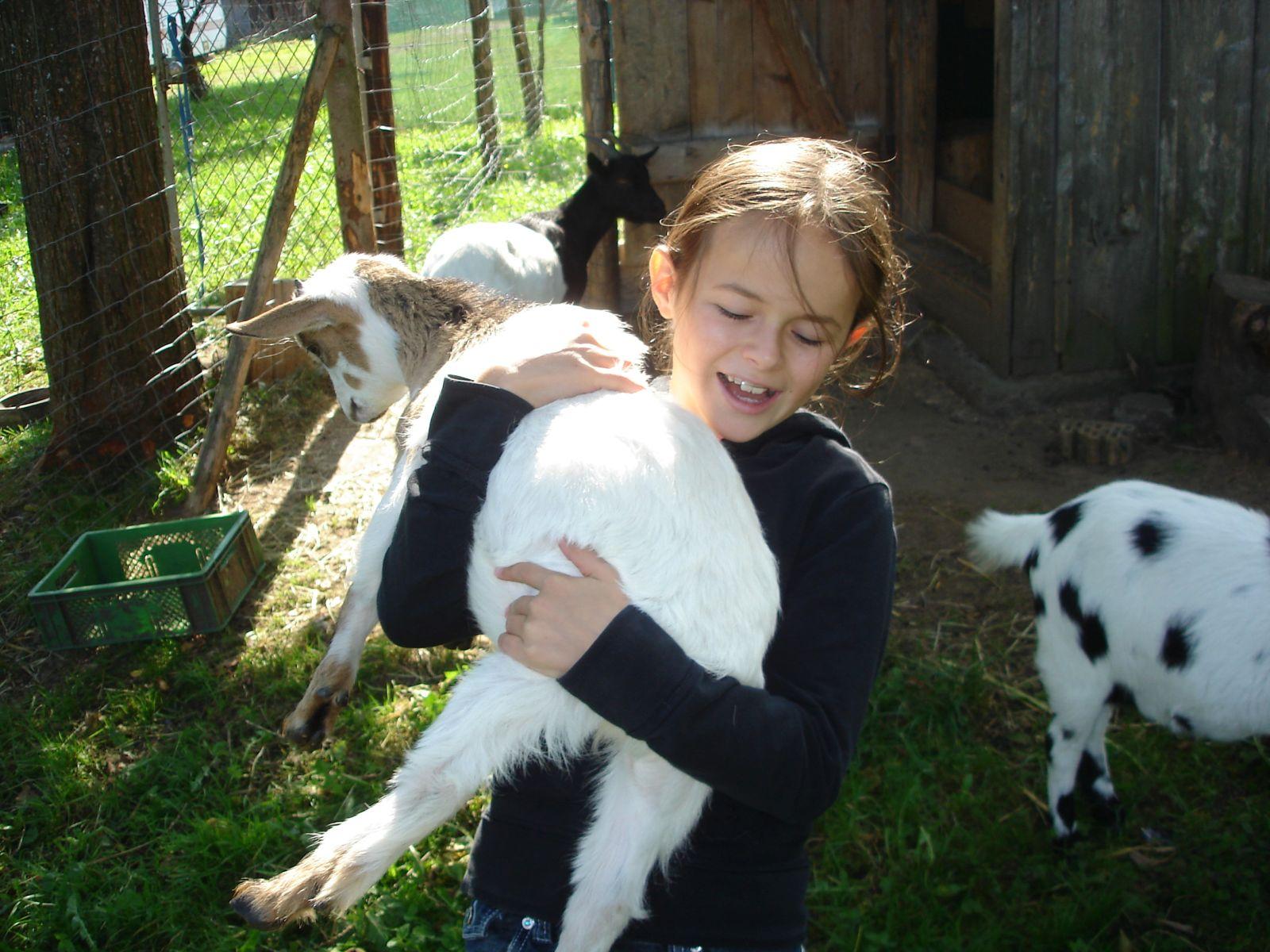 Gebhardts und Tiere (6)